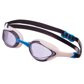Очки для плавания MadWave Alien белые (M042727_WHT)