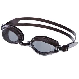 Очки для плавания MadWave Predator черные (M042104_BLK)