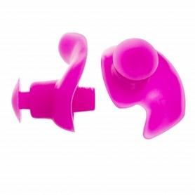Беруши для плавания MadWave Ergo розовые (M071201_PNK)