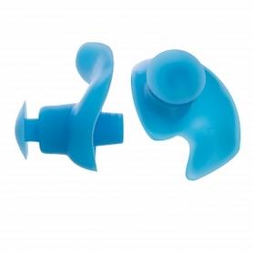 Беруши для плавания MadWave Ergo голубые (M071201_BLU)