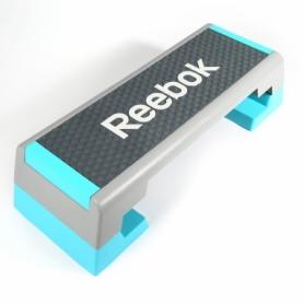 Степ-платформа Reebok (RAP-11150BL) - Фото №2