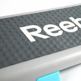 Степ-платформа Reebok (RAP-11150BL) - Фото №6