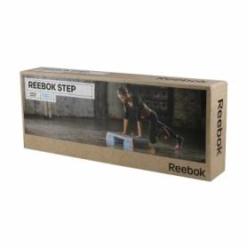 Степ-платформа Reebok (RAP-11150BL) - Фото №12