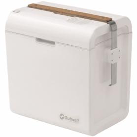 Автохолодильник Outwell Coolbox Ecocool белый, 24 л (SN928961)