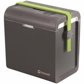 Автохолодильник Outwell Coolbox Ecocool серый, 24 л (SN928959)