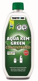 Жидкость-концентрат для биотуалета Thetford Aqua Kem, 750 мл (8710315995251)