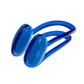 Зажим для носа в пластиковом футляре Speedo Universal синий (8708127634)
