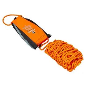 Канат спасательный нетонущий Fox Rescue Throw Bag, 27 м (7909-0302)