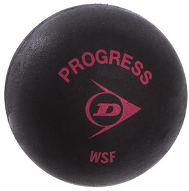 Мяч для сквоша Dunlop Progress (700103)