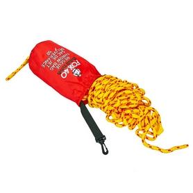 Канат спасательный нетонущий Fox Rescue Throw Bag, 15 м (7907-0102)