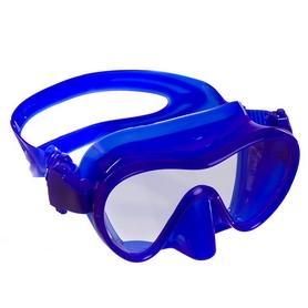 Маска для плавания Swim One ультрамариновая (PL-1293_BL)