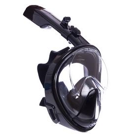 Маска для снорклинга Swim One (F-118_BLK)