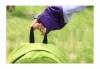 Рюкзак городской KingCamp Minnow зеленый, 12 л (KB4229GR) - Фото №3