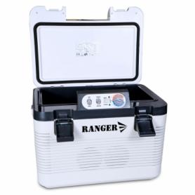 Автохолодильник Ranger Iceberg, 19 л (RA 8848) - Фото №3