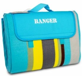Коврик для пикника Ranger, 200х195х0,4 см (R216)