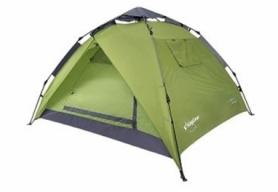Палатка трехместная KingCamp Luca (KT3091GR)
