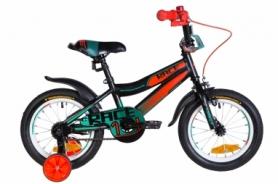 "Велосипед детский Formula Race 2021 - 14"", рама - 8,5"" (OPS-FRK-14-017)"