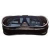 Очки-полумаска для плавания MadWave Sigyt II серые (M046301_GR-WHT) - Фото №6