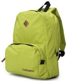 Рюкзак городской KingCamp Minnow зеленый, 12 л (KB4229GR)