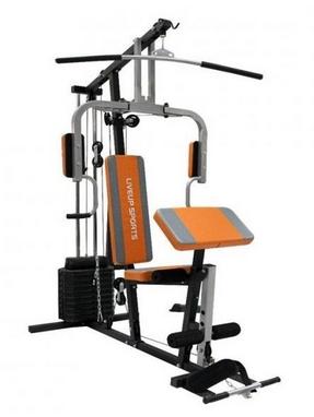 Фитнес станция LiveUp Station Home Gym (LS1002)
