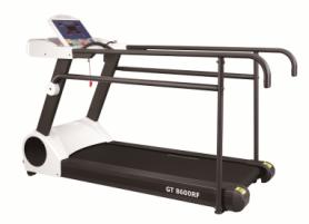 Дорожка беговая реабилитационная Body Charger (GT8600RF))