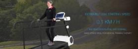 Дорожка беговая реабилитационная Body Charger (GT8600RF)) - Фото №7