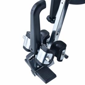 Стол инверсионный Fit-On Teeterior Black (8780-0001) - Фото №3