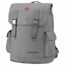 Рюкзак туристический KingCamp Redwood серый, 25 л (R318)