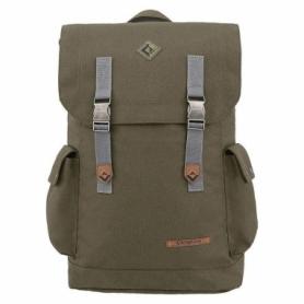 Рюкзак туристический KingCamp Redwood зеленый, 25 л (R320)