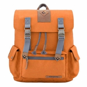 Рюкзак туристический KingCamp Yellowstone оранжевый, 15 л (KB3323)