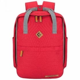 Рюкзак туристический KingCamp Acadia Dark Red, 15 л (KB3321)