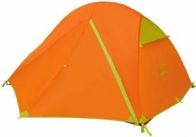 Палатка двухместная ультралегкая KingCamp Atepa Hiker II (AT2002)
