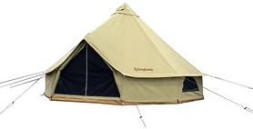 Палатка пятиместная KingCamp Khan 500 (KT2011)