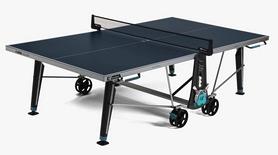 Стол теннисный Cornilleau 400X Sport Outdoor Blue (115103)