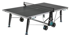 Стол теннисный Cornilleau 400X Sport Outdoor Grey (115303)