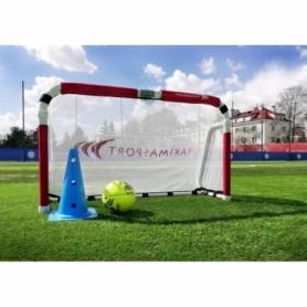 Ворота футбольные Yakimasport Academy, 80х120 см (YS-100518)