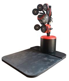 Тренажер для бокса Fit-On BOX Tower MMA Pro (5005-0002)