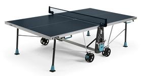 Стол теннисный Cornilleau 300X Sport Outdoor Blue (115102)
