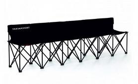Скамья запасных раскладная Yakimasport (YS-100465)