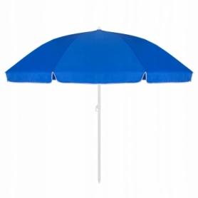 Зонт пляжный (садовый) усиленный Springos, 240 см (BU0003) - Фото №3