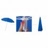 Зонт пляжный (садовый) усиленный Springos, 240 см (BU0003) - Фото №8