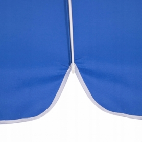 Зонт пляжный (садовый) усиленный Springos, 240 см (BU0003) - Фото №10