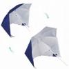 Зонт-тент пляжный 2 в 1 Springos XXL, 180 см (BU0015) - Фото №7
