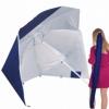 Зонт-тент пляжный 2 в 1 Springos XXL, 180 см (BU0015) - Фото №8