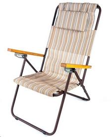 Кресло-шезлонг складное Ranger Comfort 1