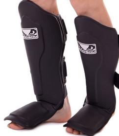 Защита для ног (голень+стопа) Bad Boy BB-3299