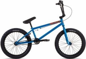 "Велосипед BMX Stolen CASINO 20.25"" 2021 MATTE METALLIC BLUE (SKD-33-96)"