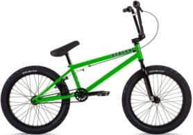 """Велосипед BMX Stolen CASINO 20.25"""" 2021 GANG GREEN (SKD-52-62)"""