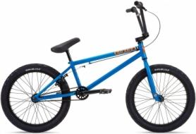 """Велосипед BMX Stolen CASINO XL 21.00"""" 2021 MATTE OCEAN BLUE (SKD-52-13)"""