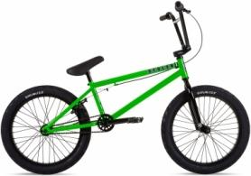"""Велосипед BMX Stolen CASINO XL 21.00"""" 2021 GANG GREEN (SKD-42-10)"""